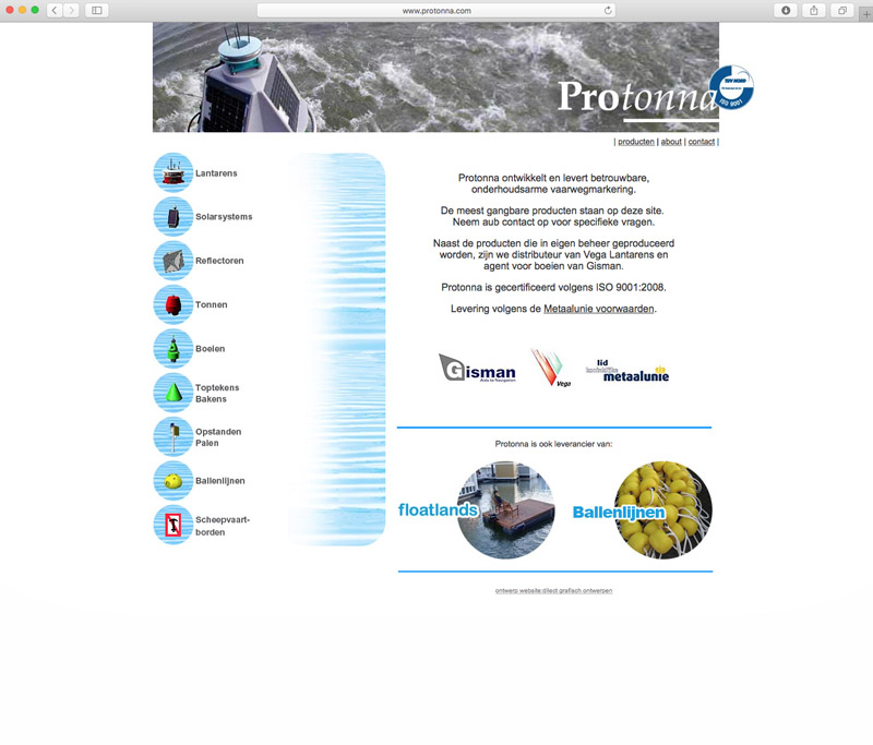 websites-protonna